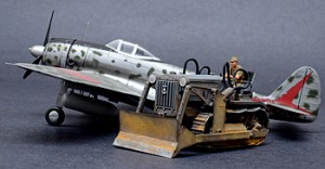 Tamiya Models-Submit your pictures