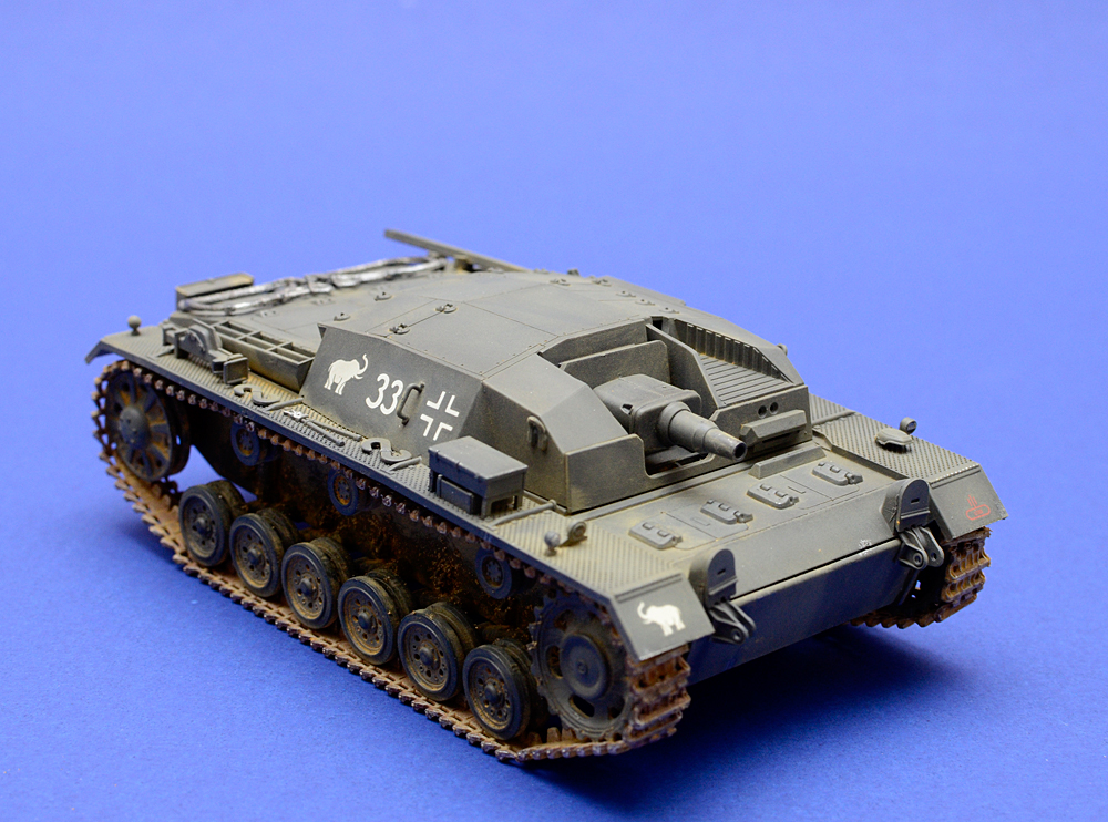 Picture of Tamiya 1/48 Sturmgchutz III