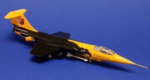 1:48 Revell F-104G Starfighter Picture