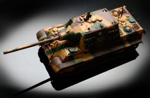 Picture of Tamiya 1/48 Jagdtiger