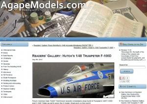 Agape Model Forums