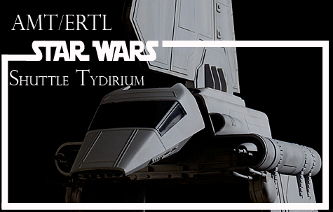 Star Wars Shuttle Tydirium
