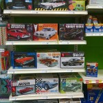 New model kits selection at michaels stores for Michaels craft store utah