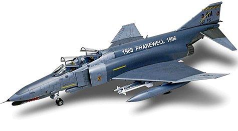 """Revell 1/32 F-4G Phantom II """"Wild Weasel"""""""