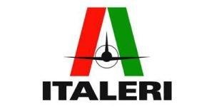 Italeri Models Logo