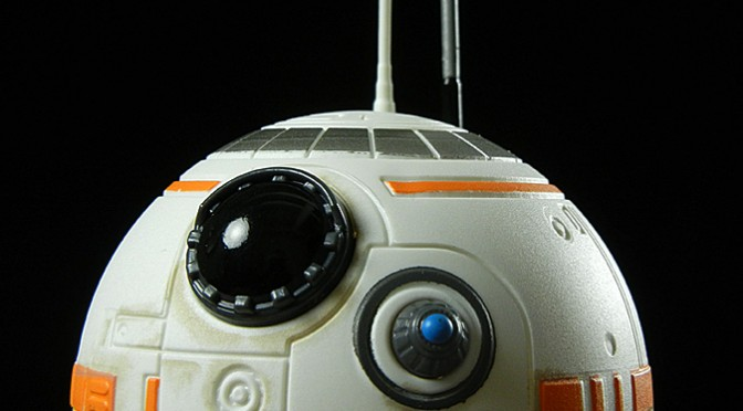 The Force Awakens Remote Control BB-8