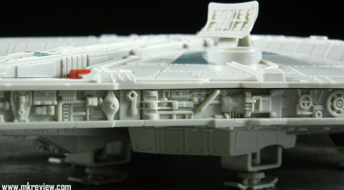 Build & Play Millenium Falcon from Revell
